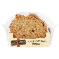 McCloskey's Half Cottage Brown 300g