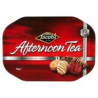 Jacob's Afternoon Tea 1kg