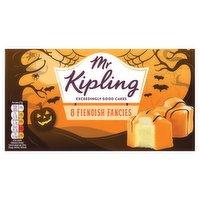 Mr Kipling 8 Fiendish Fancies