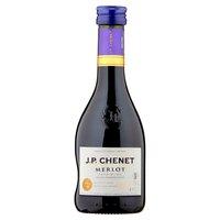 J.P. Chenet Merlot 18.7cl