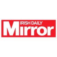 Irish Daily Mirror Mon - Fri Edition