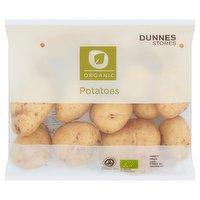 Dunnes Stores Organic Potatoes 1.5kg