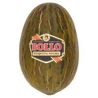 Bollo Etiqueta Negra Melon