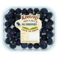 Keelings Blueberries