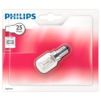 Philips 25W SES Oven Lamp