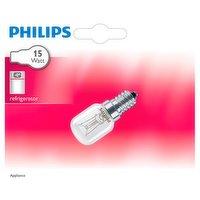 Philips 15W SES CL Pigmy