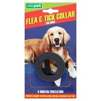 Eirpet Flea & Tick Collar for Dogs