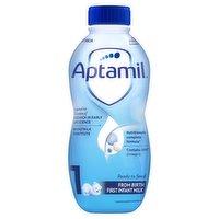 Aptamil 1 First Infant Milk from Birth 1L