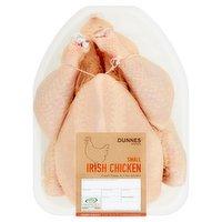 Dunnes Stores Small Irish Chicken