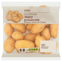 Dunnes Stores Flavoursome Baby Potatoes 1kg