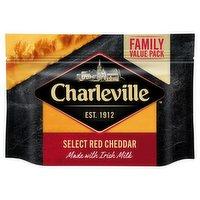Charleville Select Red Cheddar 340g