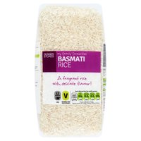 Dunnes Stores My Family Favourites Basmati Rice 1kg