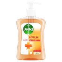 Dettol Refresh Liquid Handwash Grapefruit 250ml