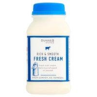 Dunnes Stores Fresh Cream 250ml