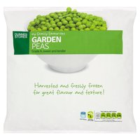 Dunnes Stores My Family Favourites Garden Peas 1080g