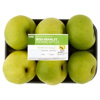 Dunnes Stores My Family Favourites Irish Bramley Cooking Apples