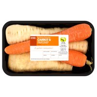 Dunnes Stores Carrot & Parsnip