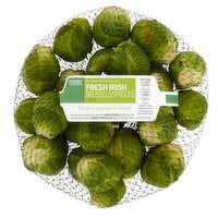 Dunnes Stores My Family Favourites Fresh Irish Brussels Sprouts