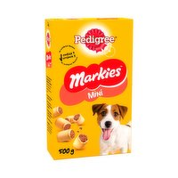 Pedigree Markies Mini Adult Dog Treats Marrowbone Biscuits 500g