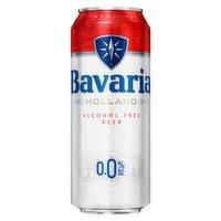 Bavaria Holland Alcohol Free Beer 500ml