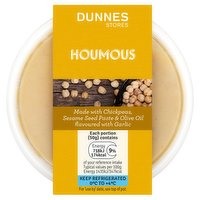 Dunnes Stores Houmous 170g