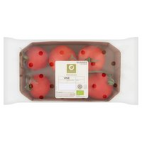 Dunnes Stores Organic Vine Tomatoes 400g