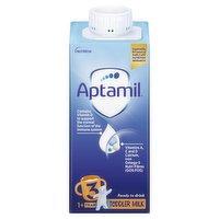 Aptamil 3 Toddler Milk 1-3 Years 200ml