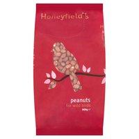 Honeyfield's Peanuts for Wild Birds 900g
