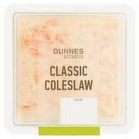 Dunnes Stores Classic Coleslaw 250g