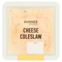 Dunnes Stores Cheese Coleslaw 250g