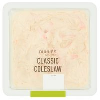 Dunnes Stores Classic Coleslaw 500g