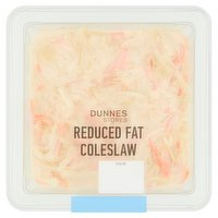 Dunnes Stores Reduced Fat Coleslaw 500g