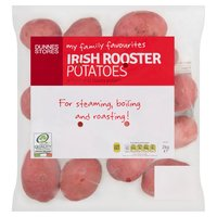 Dunnes Stores My Family Favourites Irish Rooster Potatoes 2kg