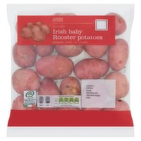 Dunnes Stores Floury Irish Baby Rooster Potatoes 1kg