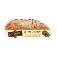 McCloskey's Cottage Brown 720g