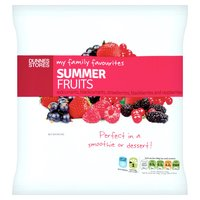 Dunnes Stores My Family Favourites Summer Fruits 500g