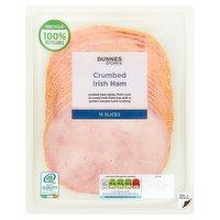 Dunnes Stores My Family Favourites Crumbed Irish Ham 320g