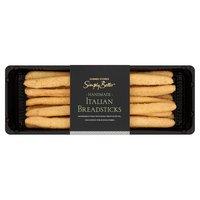 Dunnes Stores Simply Better Handmade Italian Breadsticks 150g