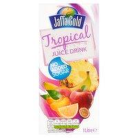 Jaffa Gold Tropical Juice Drink 1 Litre