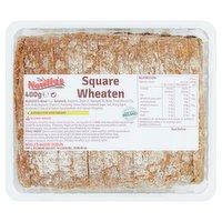 Neville's Square Wheaten 400g
