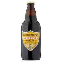 Guinness West Indies Porter Beer, 500ml