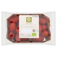 Dunnes Stores Organic Cherry Tomatoes 250g