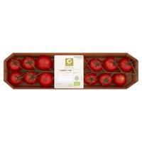 Dunnes Stores Organic Cherry Vine Tomatoes 250g