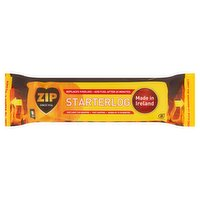 Zip Starterlog 700g