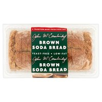 John McCambridge Brown Soda Bread 500g