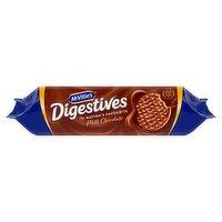 McVitie's Digestives Milk Chocolate 400g