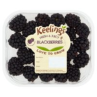 Keelings Juicy Blackberries