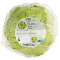 Dunnes Stores Fresh Iceberg Lettuce