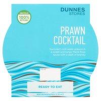 Dunnes Stores Prawn Cocktail 170g