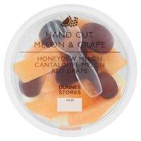 Dunnes Stores Hand Cut Melon & Grape 300g